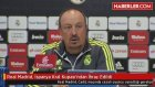 Real Madrid, İspanya Kral Kupası'ndan İhraç Edildi