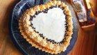 Balkabaklı Çikolata Kremalı Pasta / Ayşenur Altan Pasta Tarifleri