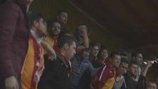 Galatasaray'a özel film!