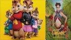 Gülşen Bangır Bangır (  Alvin ve Sincaplar )
