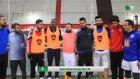 Kardeşler - Forum City Y. M. maçın röportajı/Mersin