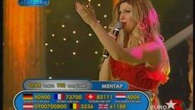 Mehtap-Kal benim için