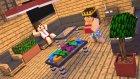 Minecraft Crazy Craft -2- Evi Bitirdik Madene Geçiş !