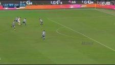 Paulo Dybala'nın attığı şık gol