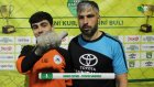 Real Mardin - Toyota Sandıkçı Maç Sonu Röp/ SAKARYA / İddaa Rakipbul Kapanış Sezonu 2015