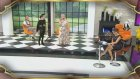 Sertab Erener ve Gelin Adayının Düeti - Beyaz Show