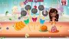 Strawberry Shortcake SWEET SHOP Cake Pops Kids Game