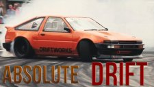 Absolute Drift // Yeni Araçlar