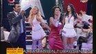 Ankaralı Ayşe - Kırmızı Motor (Canlı Performans)