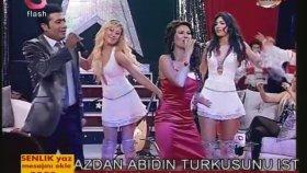 Ankaralı Ayşe Dinçer - Kırmızı Motor