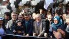 Beşiktaş'ın Kayseri'deki ''Kartal Yuvası'' törenle açıldı