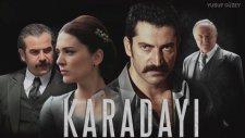 Karadayı Dizi Müzikleri - Ağıt (feat.Tuana Mey)