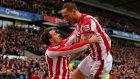 Stoke City 2-0 Manchester City - Maç Özeti (5.12.2015)