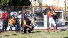 Türkiye Beyzbol ve Softbol Şampiyonası Kemer'de yapılıyor