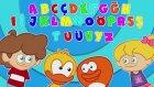 ABC Alfabe | Çizgi Film | Eğitici | Çocuk Şarkıları | Sevimli Dostlar | Adisebaba