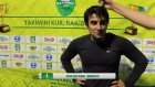 Bora Musal - Mınaco FC Maç Sonu Röportaj