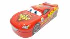 Disney Arabalar Şimşek Mekkuin Kalem Kutusunda Sürpriz Yumurta ve Sürpriz Paketler MLP Transformers
