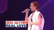 Jess Glynne - Real Love (Canlı Performans)