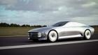 Mercedes'in Şekil Değiştiren Otomobili Yola Çıktı