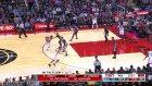 NBA'de Stephen Curry'nin gecesi