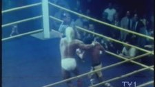 Rocky 3 - Rocky, Thunderlips'e Karşı (Sezai Aydın Dublaj)