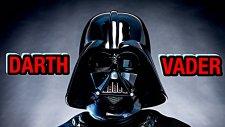 Star Wars-Yıldız Savaşları-Darth Vader