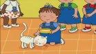 üçüzler | Kedi Besleme Zamanı [Bebekler & Çocuklar için Çizgi Filmler]