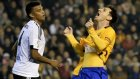 Valencia 1-1 Barcelona - Maç Özeti (5.12.2015)