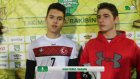 Vodquila - Atletico Marina röportaj / iddaa rakipbul ligi kapanış sezonu 2015 / istanbul