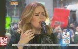 Adele  Ahmet Kaya Şarkı Benzerliği