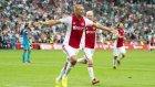 Ajax'tan farklı tarife