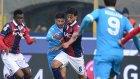 Bologna 3-2 Napoli - Maç Özeti (6.12.2015)