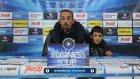 Business Cup 2015 Güz Dönemi l Konya l A101 - Mpg Makina - BASIN TOPLANTISI