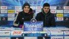Business Cup 2015 Güz Dönemi l Konya l KONYA ADLİYE BASIN TOPLANTISI