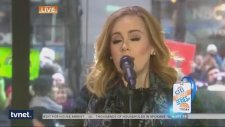 Dünyaca Ünlü Şarkıcı Adele'den Ahmet Kaya Şarkısı