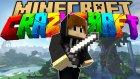 ENDER'İN YAPTIĞI TASARIMLAR - Crazy Craft V3 - Türkçe Modlu Minecraft - Bölüm 4