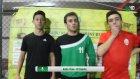 FC Sparks maç sonrası röportaj - Kutlu Özen - Tolga Aydemir -  Baran Altun