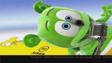 Gummy Bear - 118 80 Bilmiş Ayı (Uzun versiyonu) 2015