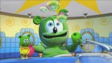 Gummy Bear - Gummibär - Bubble Up