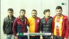 Mustafa Aktaş - Beyaz Kartal / Ropörtaj / İddaa Rakipbul Ligi / 2015 / Kapanış Sezonu / Konya