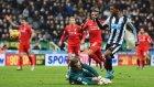Newcastle United 2-0 Liverpool - Maç Özeti (6.12.2015)