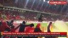 Rusya'da Türk Bayrağının Yakılmasına Raporda Yer Verilmedi