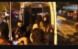 Şanlıurfa'da 1 Saatte İçinde 50 Suriyeli Hayat Kadını Yakalanması