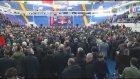 Trabzonspor'da başkan adayları konuştu