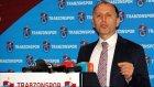 Trabzonspor'un Yeni Başkanı Muharrem Usta Seçildi
