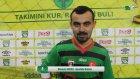 A.C ESENEVLER - Anadolu United röportaj / iddaa rakipbul ligi kapanış sezonu 2015 / istanbul