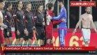 Fenerbahçe Taraftarı, Hakem Serkan Tokat'a Uçakta Tepki Gösterdi