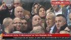 Hacıosmanoğlu, Seçim Sonuçlarını Görünce Gözyaşlarını Tutamadı
