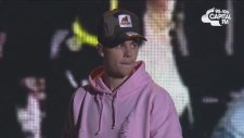 Justin Bieber - Where Are You Now (Canlı Performans)