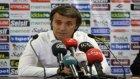 Mersin İdmanyurdu - Çaykur Rizespor maçının ardından açıklamalar